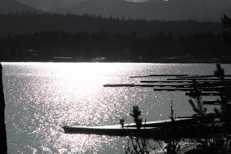 Sunrise on Payette Lake, Ken Swaim - 5/2/21
