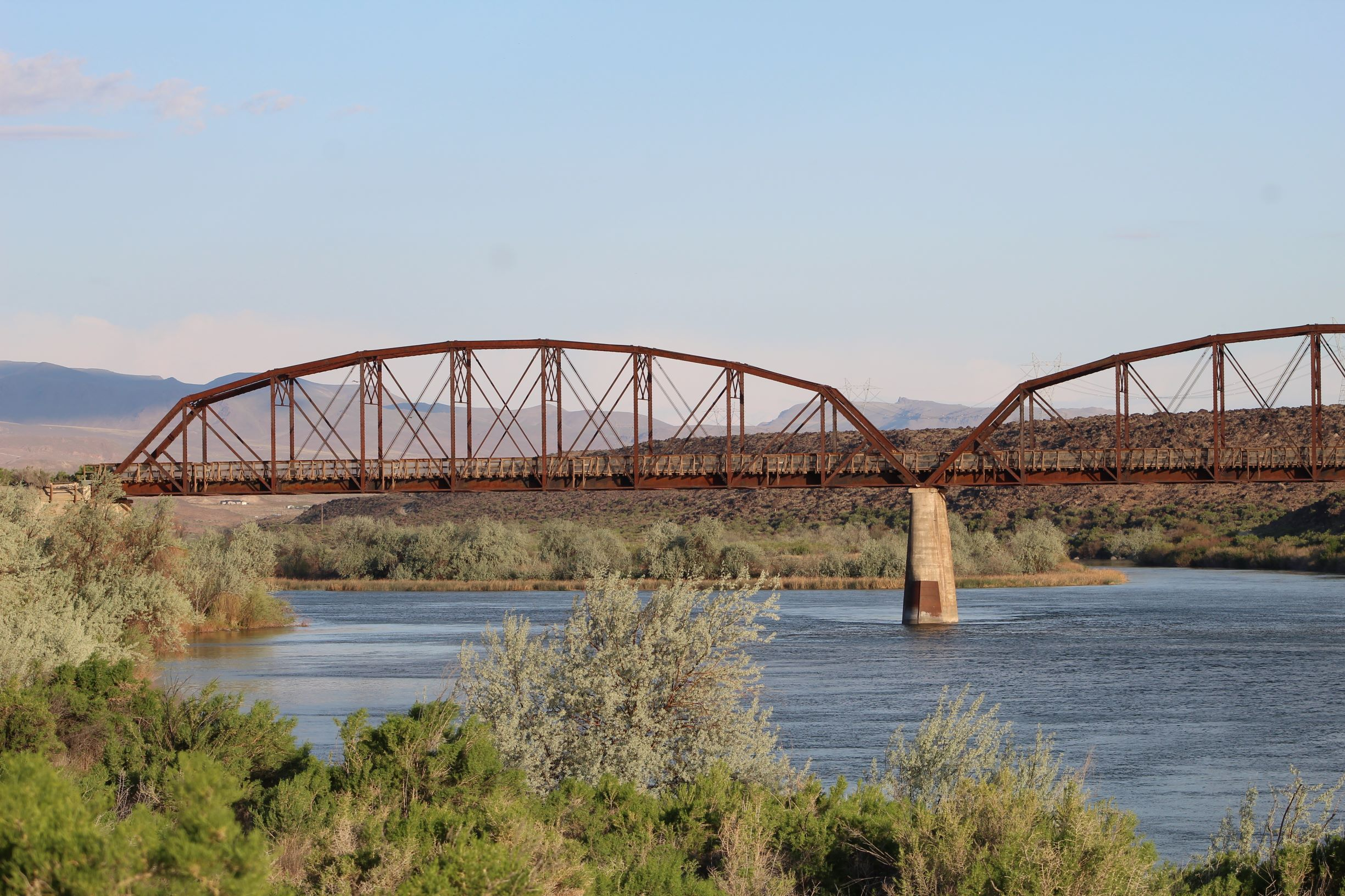 celebration bridge again