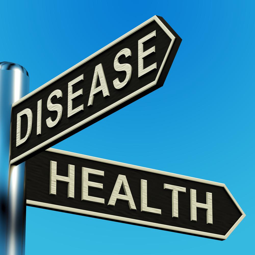 disease health