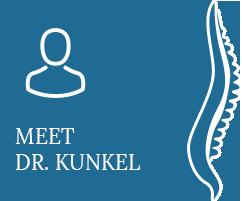 Meet Dr. Kunkel