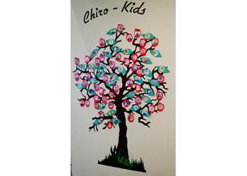 Chiro Kids Tree