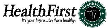 HealthFirst logo - Home