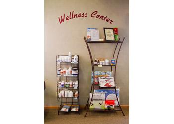 Welless Center at HealthFirst