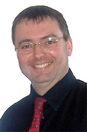 Martin Laking