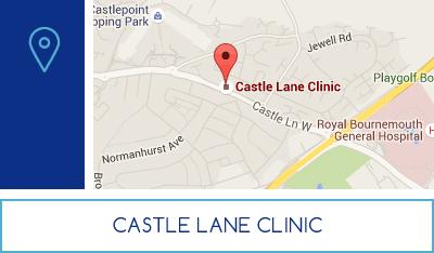 Castle Lane Contact
