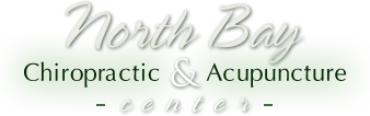North Bay Chiropractic and Acupuncture Center logo - Home
