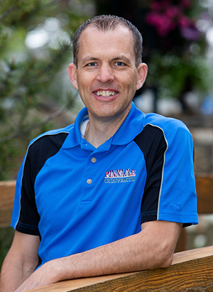 {PJ} Chiropractor, Dr. Paul Baird