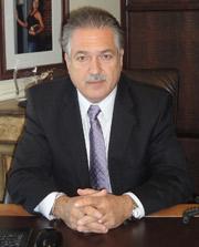 Joseph J Clements DC
