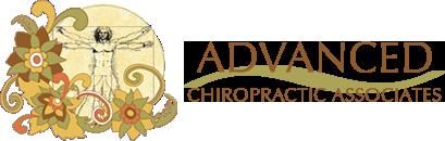 Advanced Chiropractic Associates logo - Home