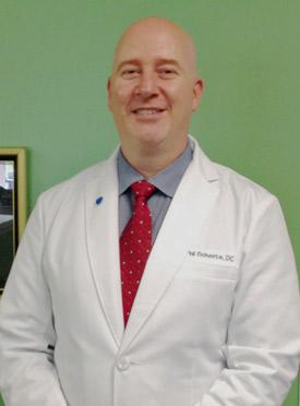 Complete Care Chiropractic Chiropractor, Phil Scheets