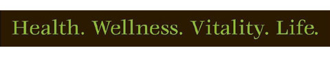 health wellness vitality life - contact us