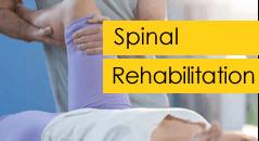 Spinal Rehabilitation