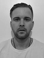 Daniel Gausden, spinal rehab
