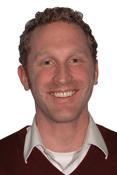 Dr. Tim Dehr, Ann Arbor chiropractor