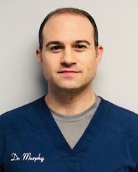 Steven Murphy, DC - Chiropractic Physican