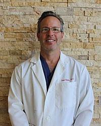 Dr. Scot Paris