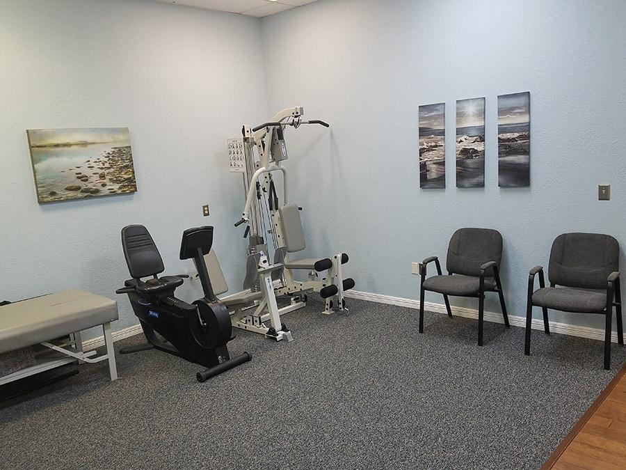 Clinic Photos