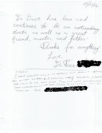 patient testimonial for {PRACTICE NAME} in Delray Beach