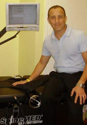 Dr. David Livingston, Delray Chiropractor
