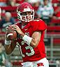 Ryan Hart: Rutgers, Quarterback
