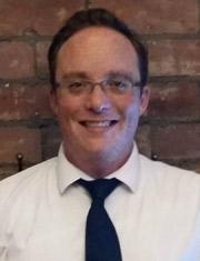 Jonathan Mudditt, Chiropractor