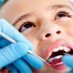 Overcoming Dental Anxiety Thumbnail Image