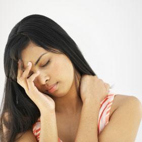 women-neck-pain