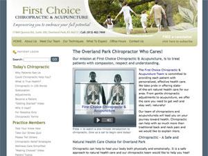Overland Park Chiropractor