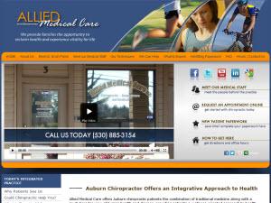 Auburn Chiropractor