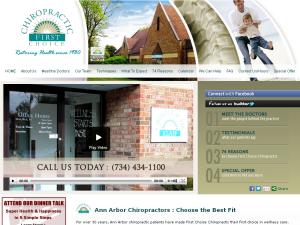 Ann Arbor Chiropractor