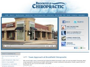 Brookfield Chiropractor