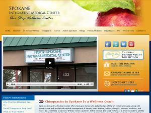 Spokane Chiropractor