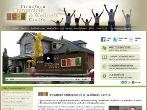 Stratford Chiropractor