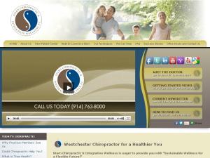 Westchester Chiropractor