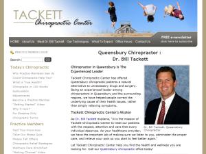 Queensbury Chiropractor