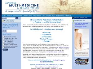 Westbury Chiropractor