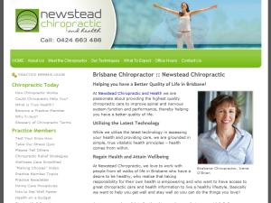 Brisbane Chiropractor