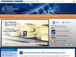 Cleveland Chiropractor