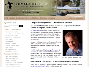 Langford Chiropractor