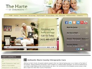 Marin County Chiropractor