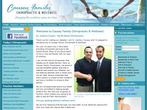 Myrtle Beach Chiropractor