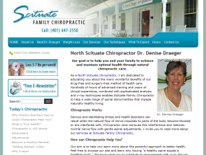 North Scituate Chiropractor