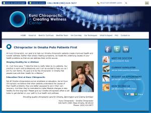 Omaha Chiropractor
