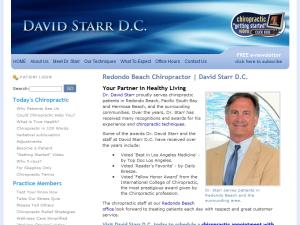 Redondo Beach Chiropractor