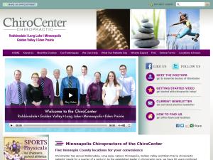 Robbinsdale Chiropractor