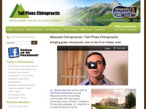 Missoula Chiropractor