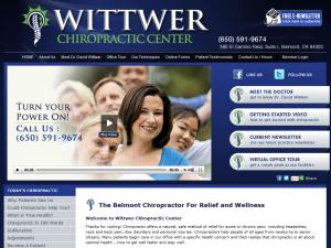 Belmont Chiropractor