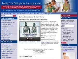 Darien Chiropractor
