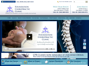 Juno Beach Chiropractor