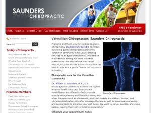 Vermillion Chiropractor